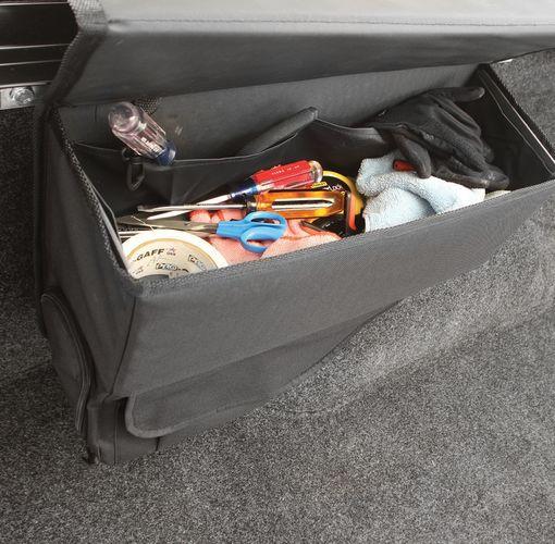 Novisauto Pickup Werkzeugtasche Saddlebag für Pickup Laderaum und Ladefläche viel Stauvolumen