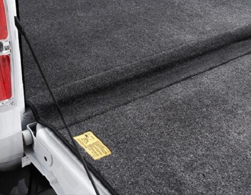 NOVISauto Laderaumwanne rutschhemmend BRMD16