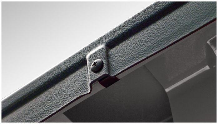 NOVISauto seitlicher Kantenschutz für Ladefläche BWVAD10 - VW
