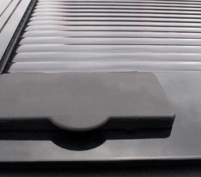 NOVISauto Laderaumabdeckung Modell REFRC12-POWERONEMX