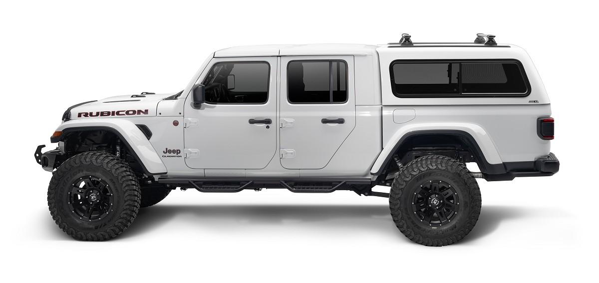 Jeep Gladiator Hardtop Classic Seitenansicht