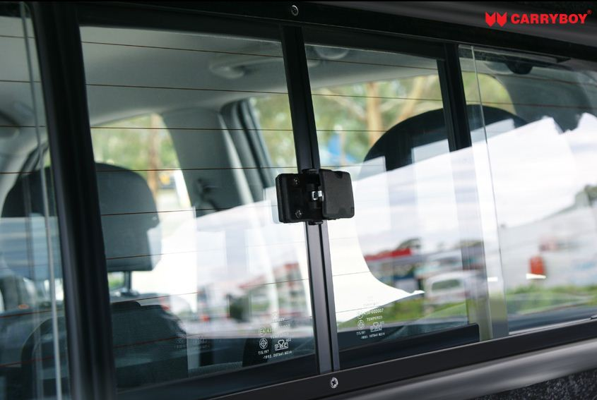 Carryboy Hardtop ohne Seitenfenster 560oS-BXD