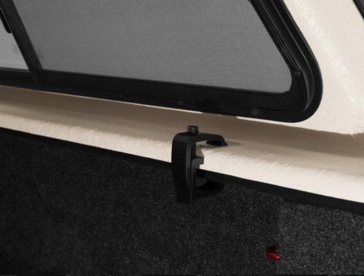 NOVISauto US-Hardtop CX Classic RAM DS / RAM CLASSIC