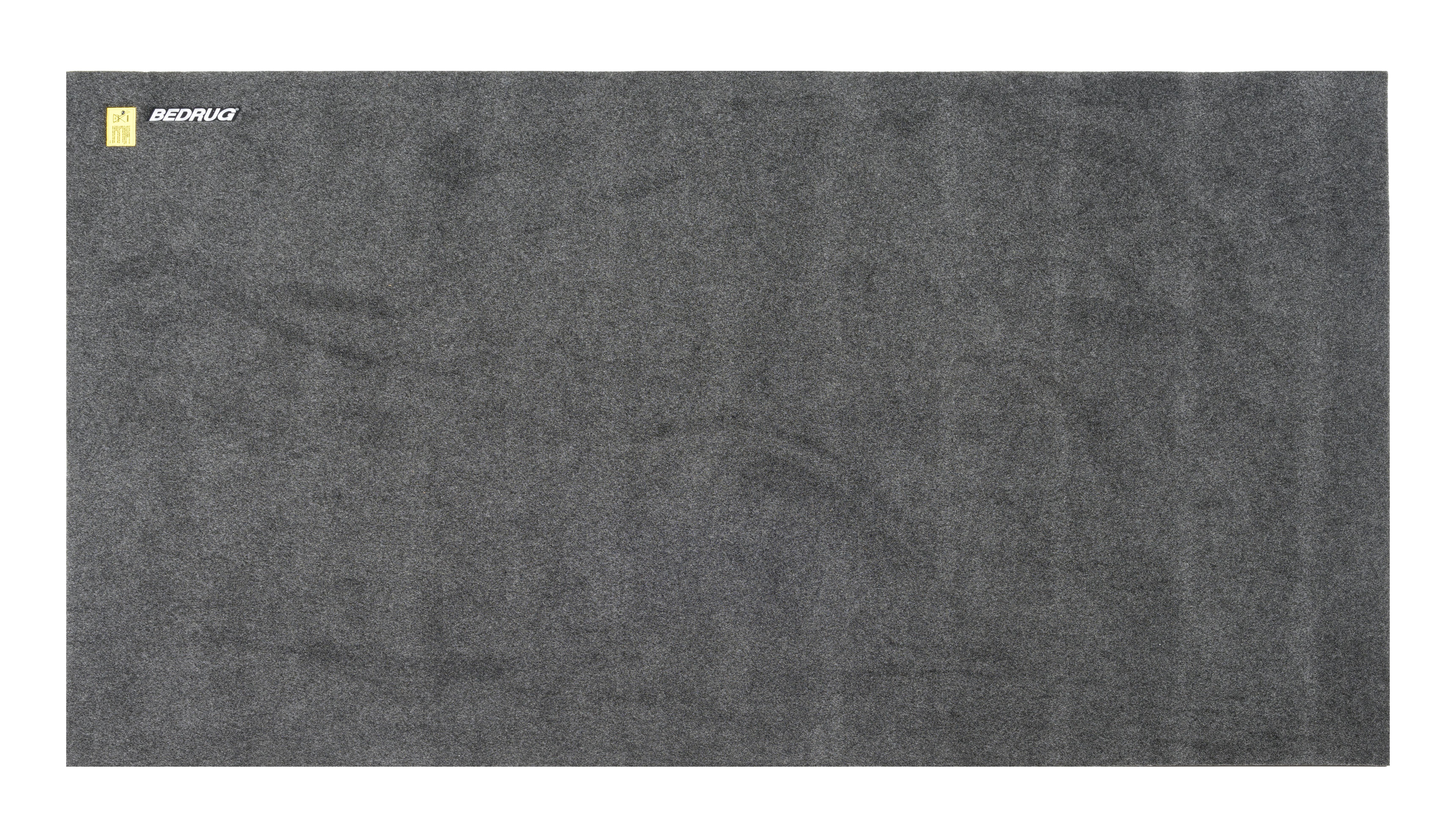Universal Pickup Antirutschmatte mit weicher Oberfläche und Polsterung_Gesamtbild