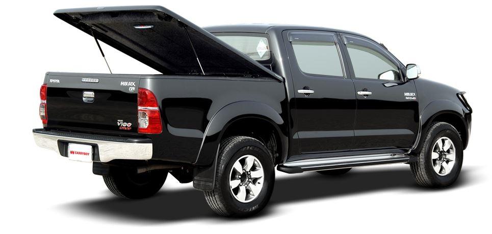 Carryboy Sport Lid Deckel SX-MTDL