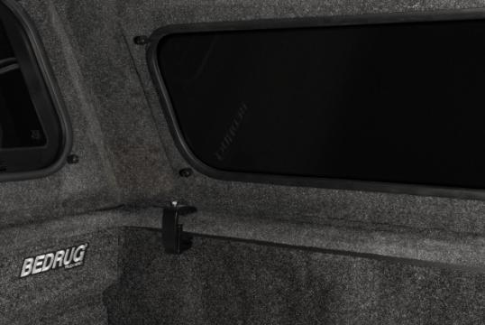 NOVISauto Premium Hardtop mit Schiebefenster ARJG20 Evolve