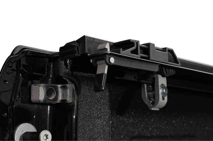 NOVISauto Laderaumabdeckung ProX - Plane zum Rollen - TXR09