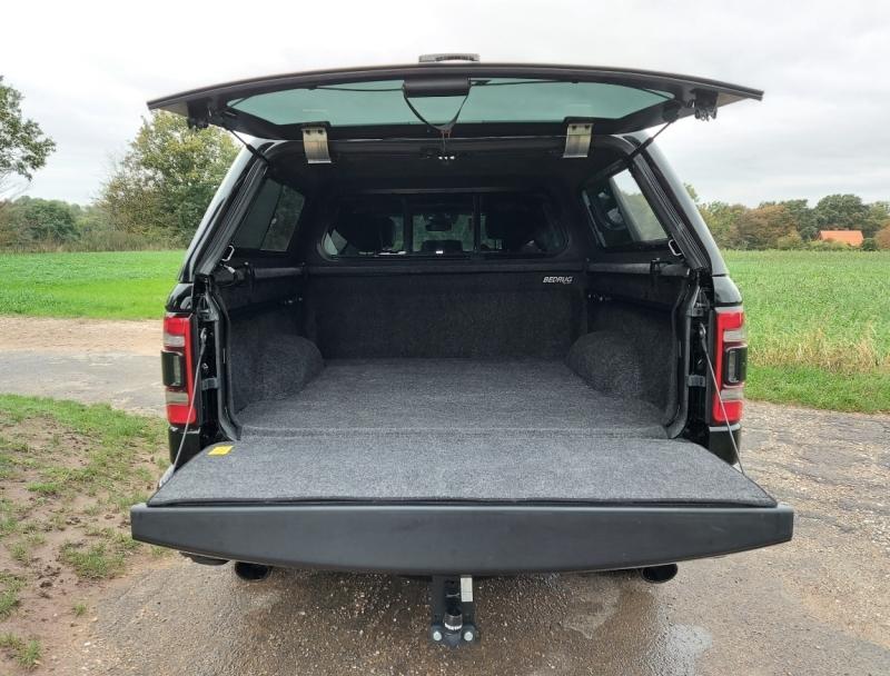 NOVISauto US-Hardtop CX Evolve Ford F150 2014-20