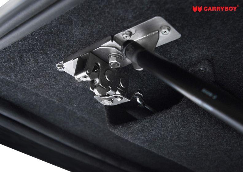 Carryboy Sportlid Deckel SX-IRD