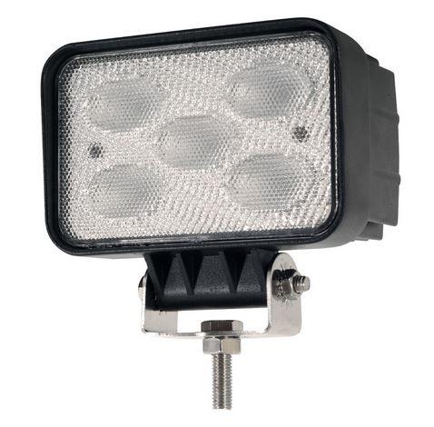 LED Arbeitsscheinwerfer 4000 Lumen Modell 110642