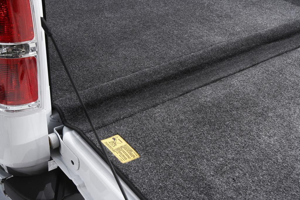 NOVISauto Laderaumwanne BEDRUG - rutschhemmend - BRF14