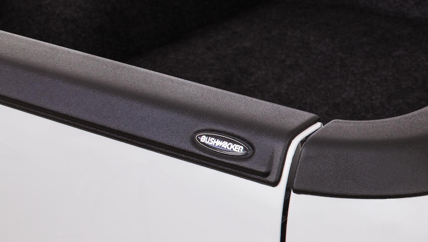 Schutzleiste Heckklappe VW Amarok Ford Ranger