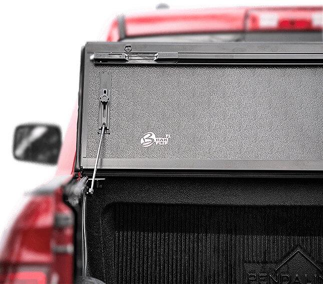NOVISauto Laderaumabdeckung F1 Fest zum Falten BKTHD - Toyota