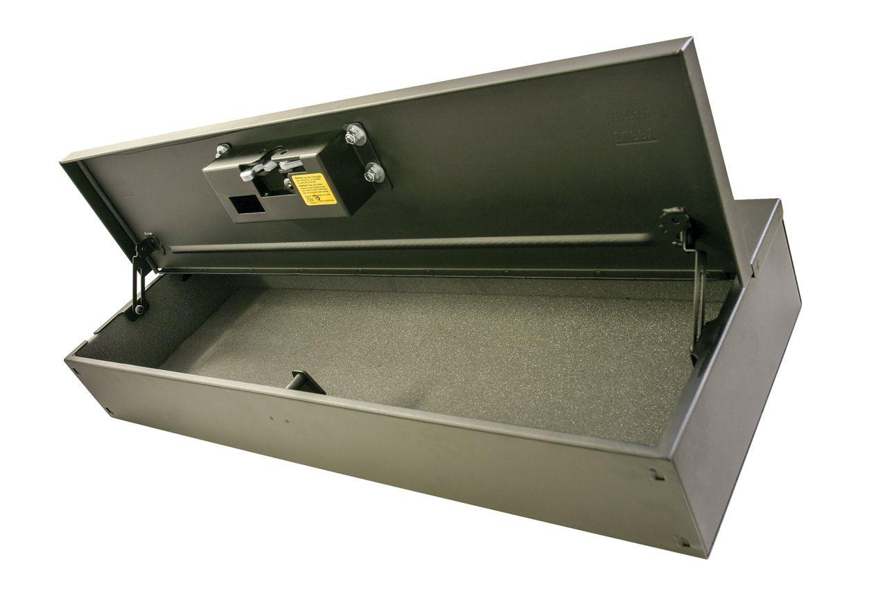 NOVISauto Kofferraum Sicherheitsbox Gewehrbox und Waffentresor Fahrzeuge 327