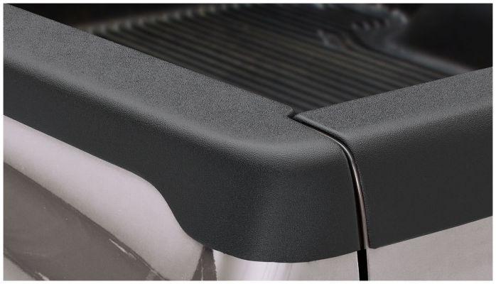 NOVISauto seitlicher Kantenschutz für Ladefläche BWFRD12