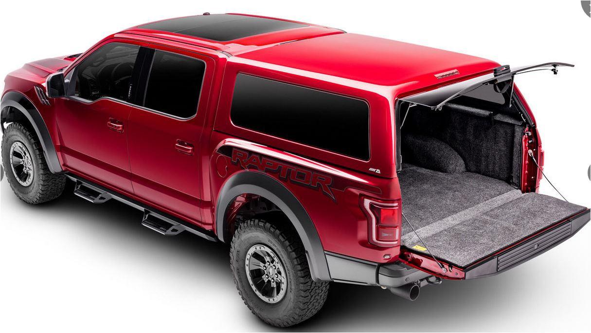 NOVISauto Premium Hardtop mit Schiebfenster ARGS20 Revo