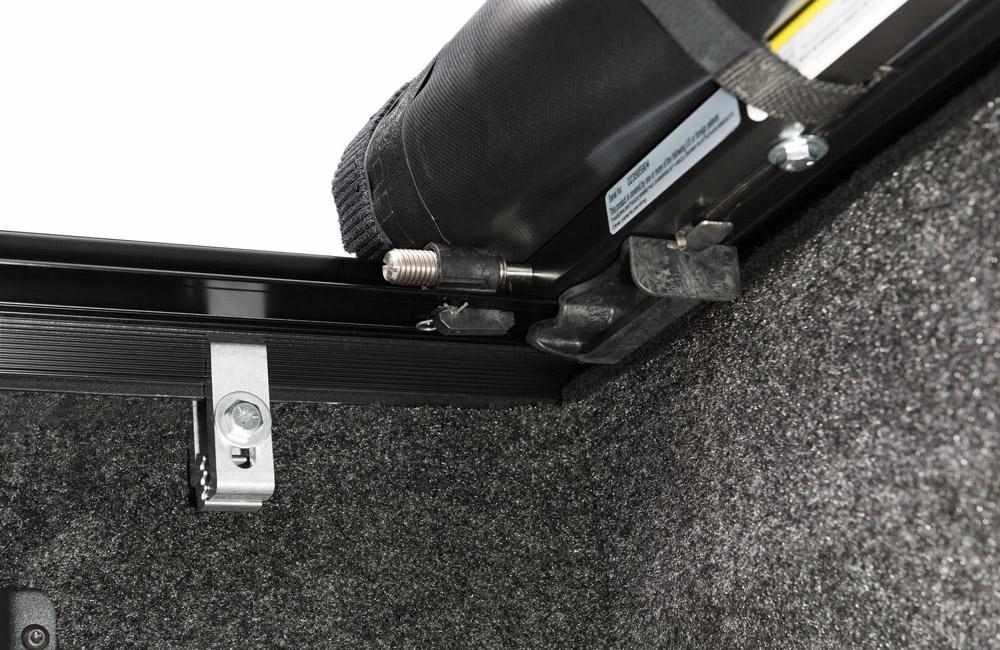 NOVISauto Laderaumabdeckung Plane zum Rollen LoPro - TXQT-VWAL