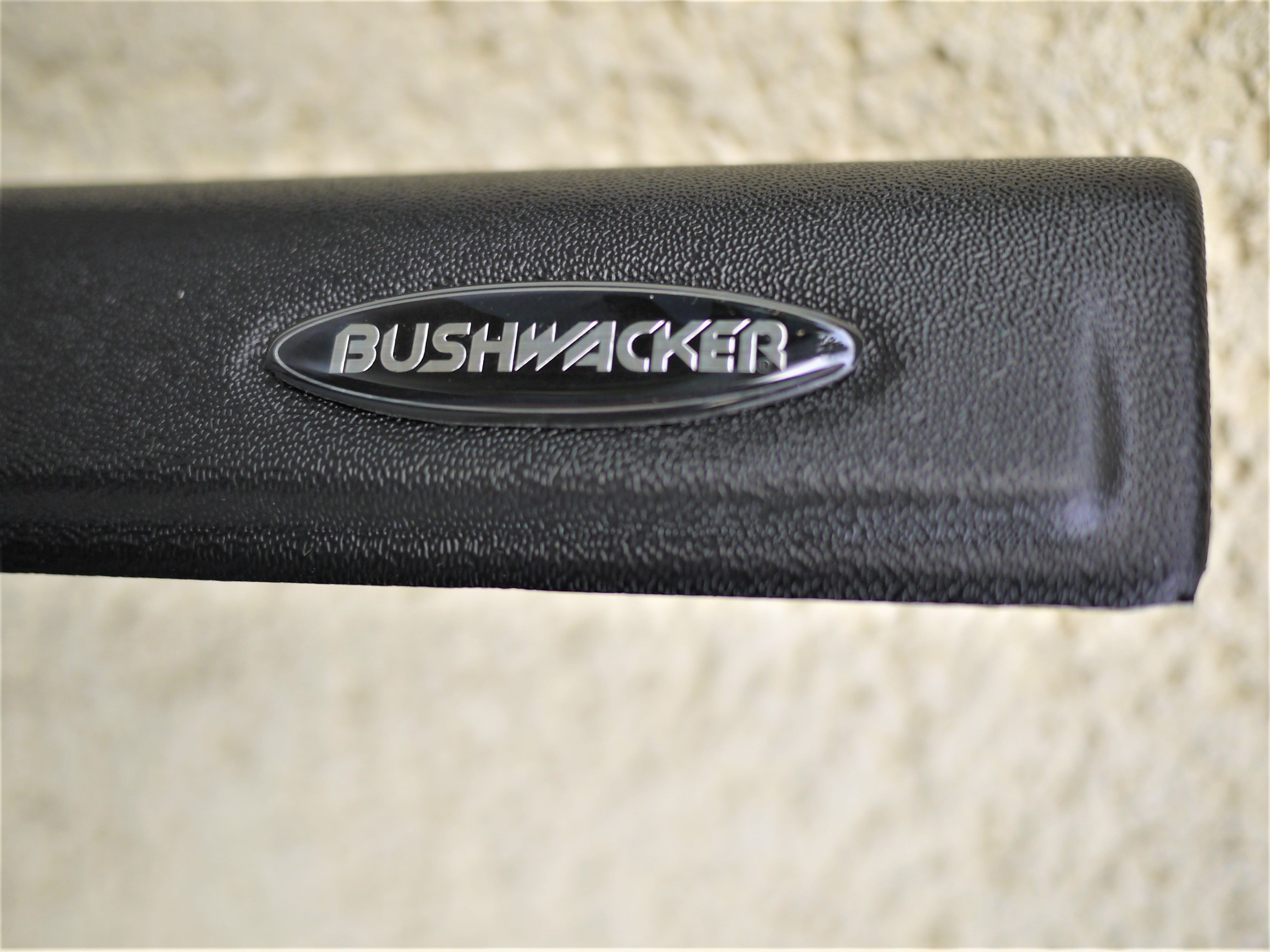 Heckklappen Schutzleiste VW Amarok