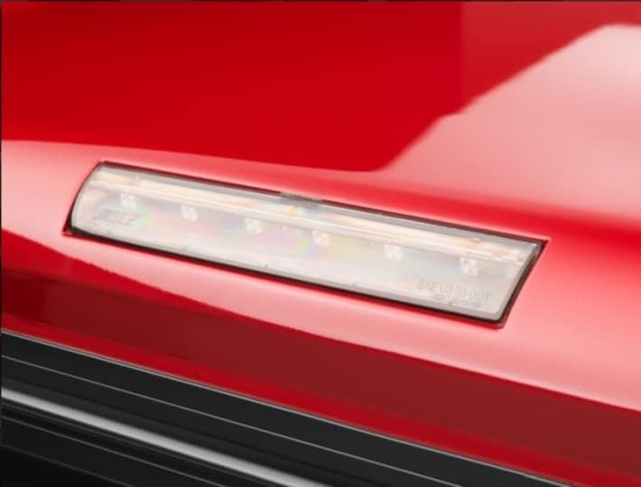 NOVISauto US-Hardtop CX Classic RAM DT 2019+